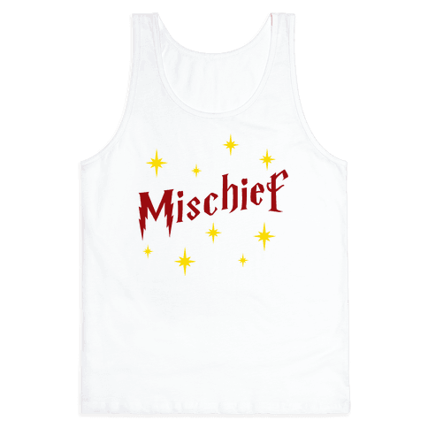 Mischief (Part 1) Tank Top