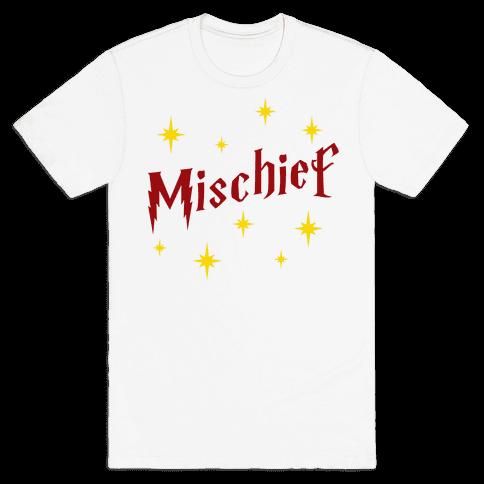 Mischief (Part 1)