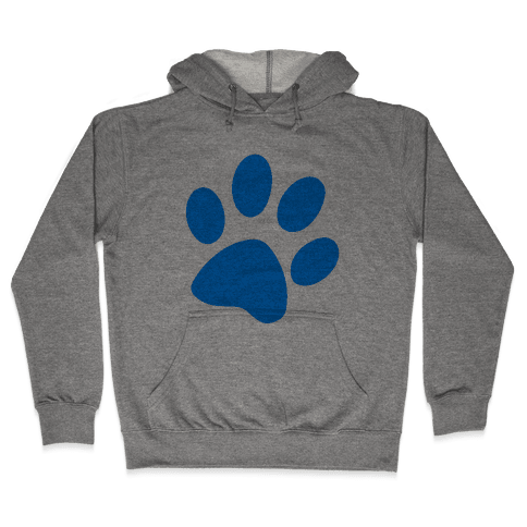 Blue's Clue Hooded Sweatshirt