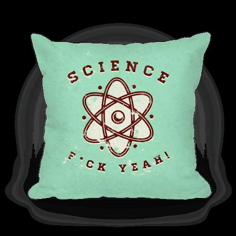 Science Fuck Yeah