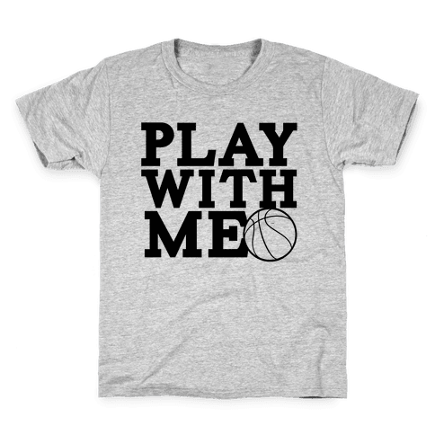 Play Together Kids T-Shirt