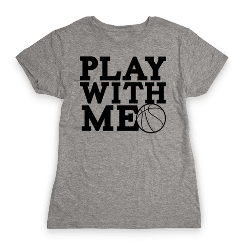 Play Together Womens T-Shirt