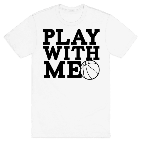 Play Together Mens T-Shirt