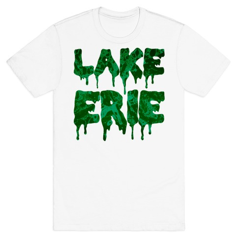 Lake Erie T-Shirt