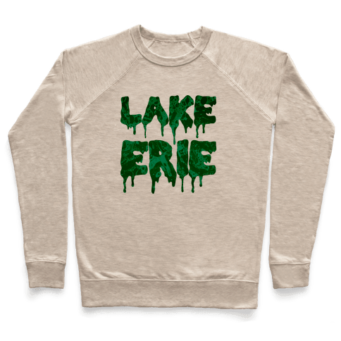 Lake Erie Pullover