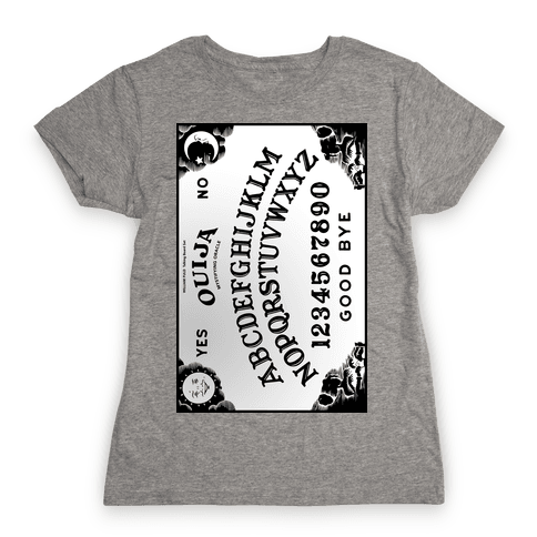 The Talking Dead Womens T-Shirt