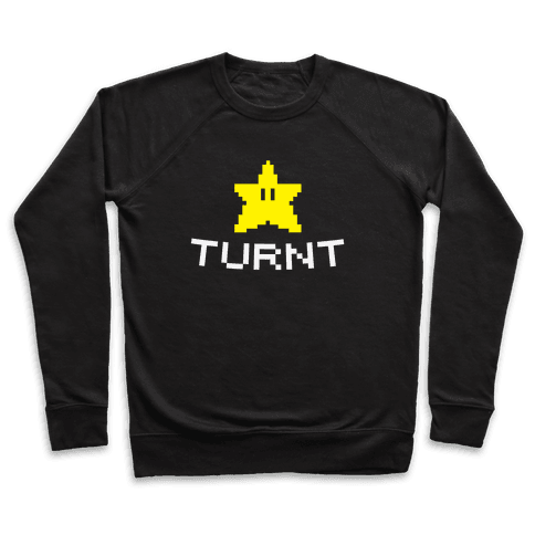 8-Bit Turnt