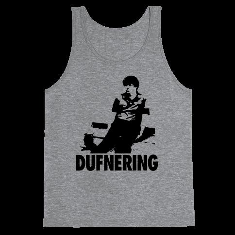 Dufnering Tank Top