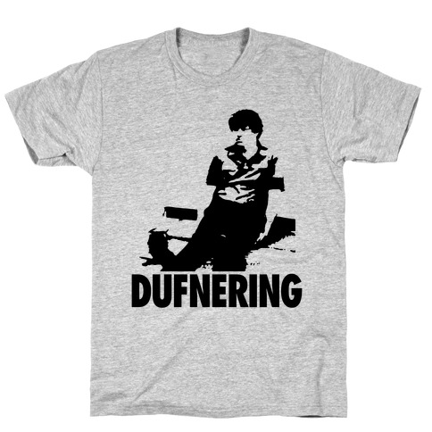 Dufnering T-Shirt