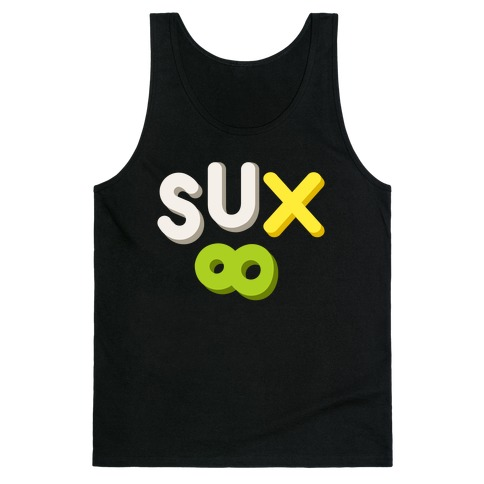 Everything Sux Tank Top