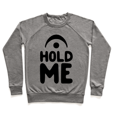 Hold Me (Fermata) Pullover