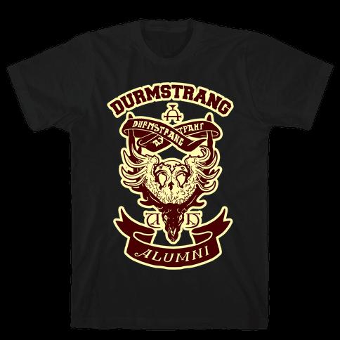 Durmstrang Alumni Mens T-Shirt