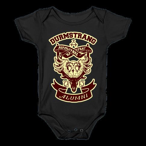 Durmstrang Alumni Baby Onesy