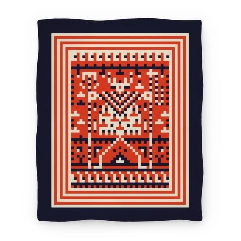 Shaman Blanket