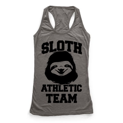 Sloth Athletic Team