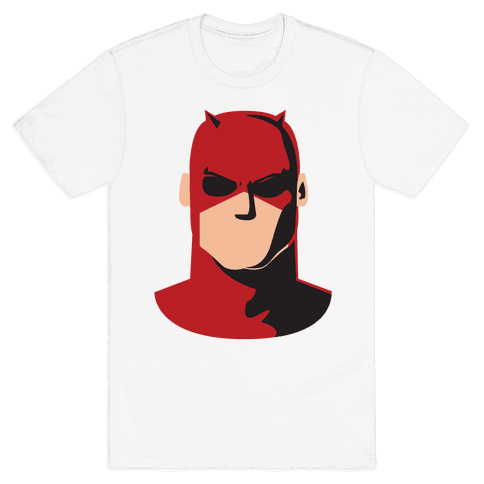 The Blind Hero Mens T-Shirt