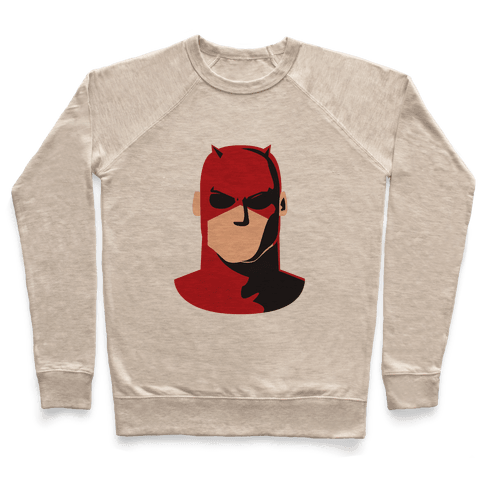 The Blind Hero Pullover