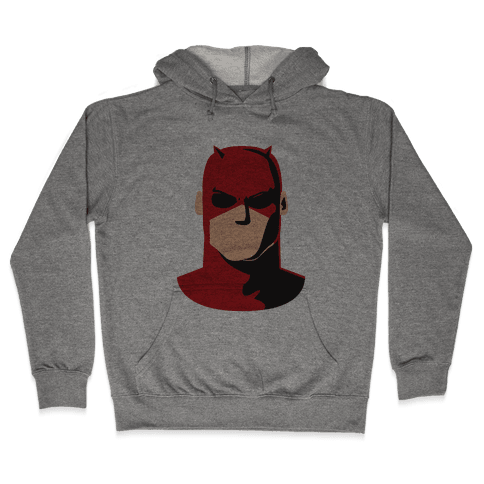 The Blind Hero Hooded Sweatshirt