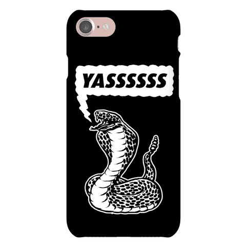 Yasss Cobra Phone Case