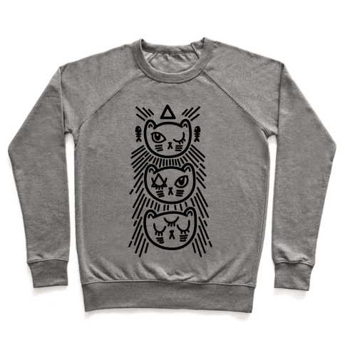 Occult Kitties Pullover