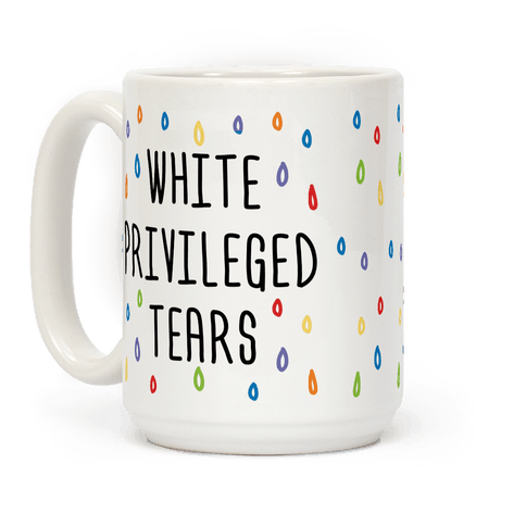 White Privileged Tears