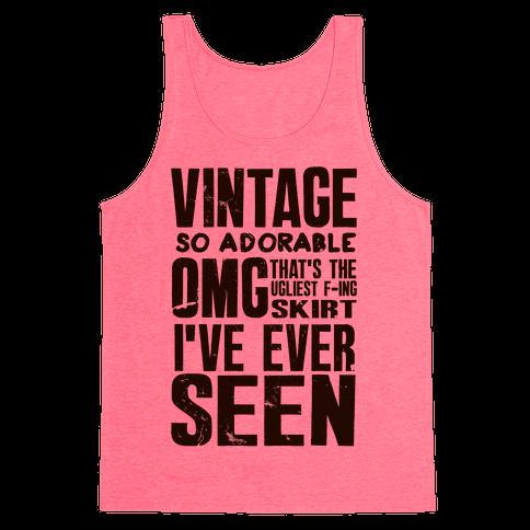Vintage So Adorable
