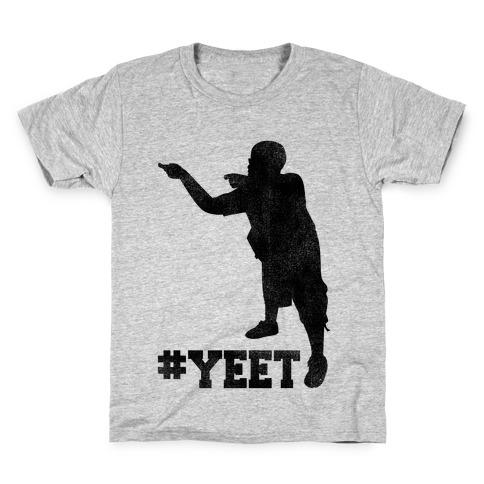 Yeet! Kids T-Shirt