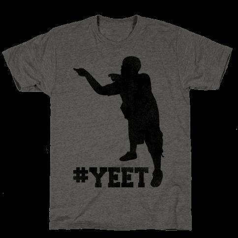 Yeet! Mens T-Shirt