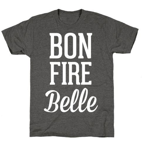 Bonfire Belle T-Shirt