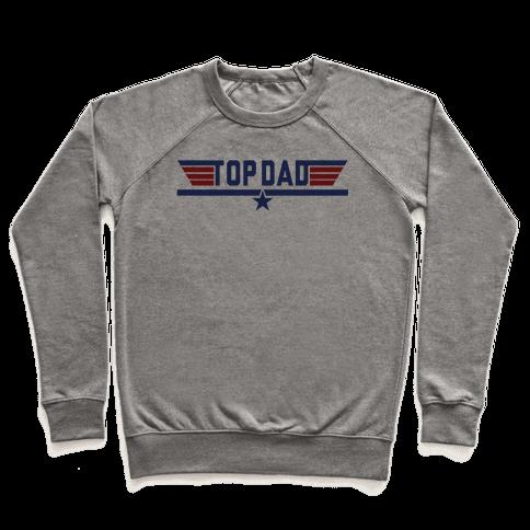 Top Dad Pullover