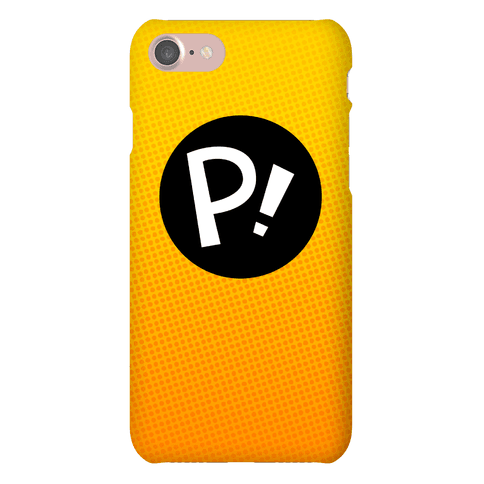 Fooly Cooly P! Sign Phone Case