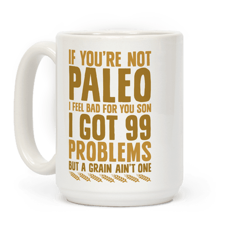 Paleo Problems