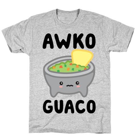Awko Guaco T-Shirt