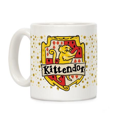 Kittendor Coffee Mug