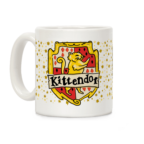 Kittendor Coffee Mug