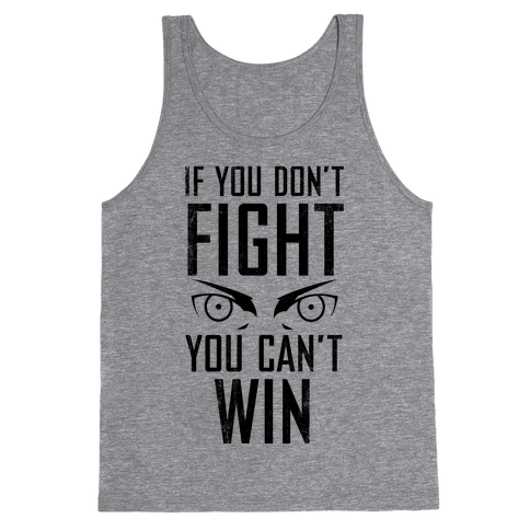 If You Don't Fight (Vintage)