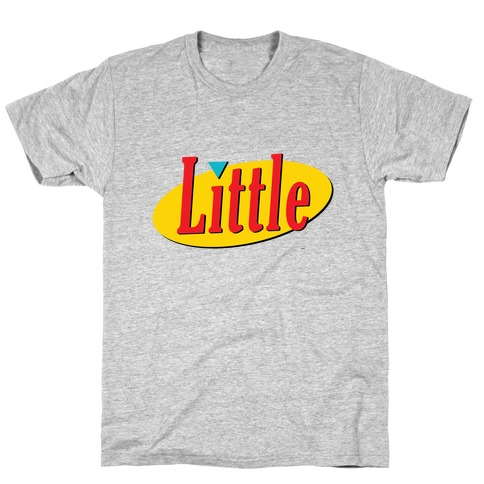 Little Seinfeld T-Shirt