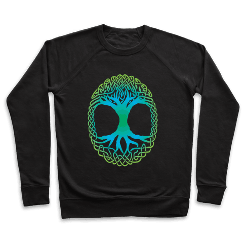 Tree Of Life Pullover