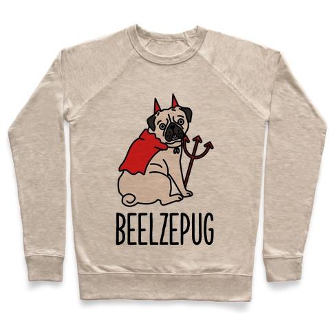 Beelzepug Pullover