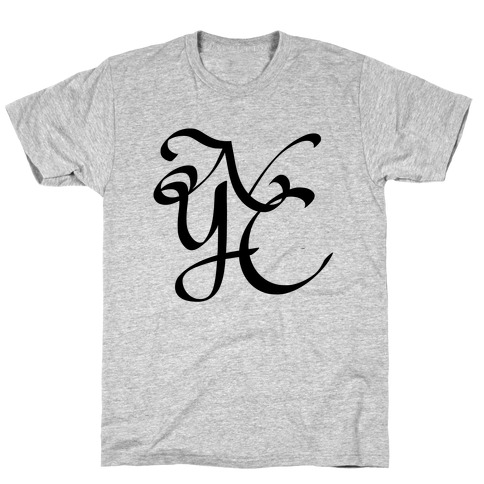 NYC Mens T-Shirt
