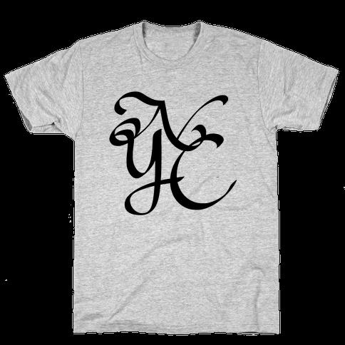 NYC Mens T-Shirt