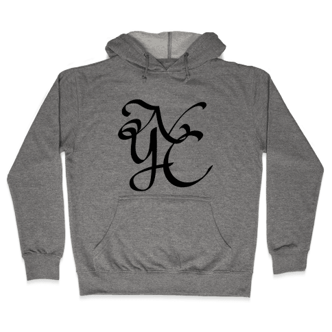 NYC Hooded Sweatshirt