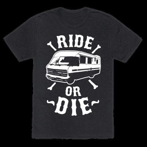 RV Ride Or Die