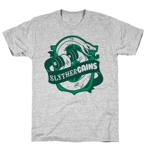 SlytherGAINS T-Shirt