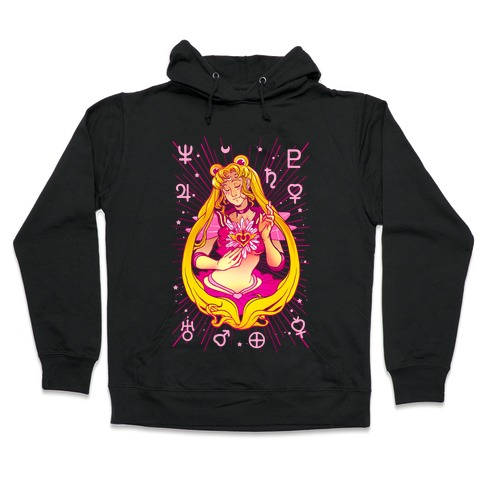 Saint Moon Hooded Sweatshirt