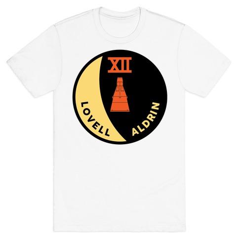 Gemini 12 T-Shirt