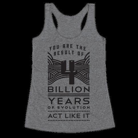 4 Billion Years