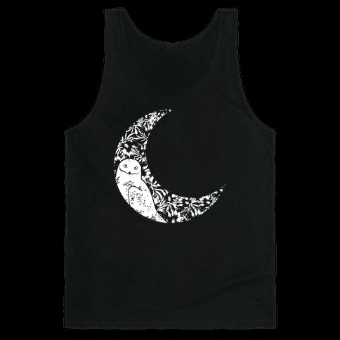 Night Owl Tank Top