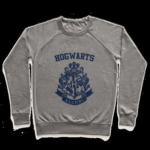 Hogwarts Alumni (Ravenclaw) Pullover