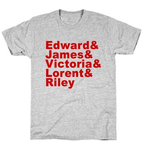 Vampires Again T-Shirt